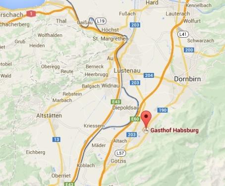 Mpartei_Gasthaus_Habsburg_Hohenems_Männerservice